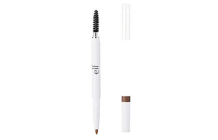 e.l.f. Essential Instant Lift Brow Pencil - Drugstore Eyebrow Pencils