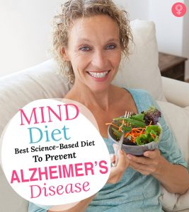 MIND Diet – Best Science-Based Diet To Prevent Alzheimer's Disease