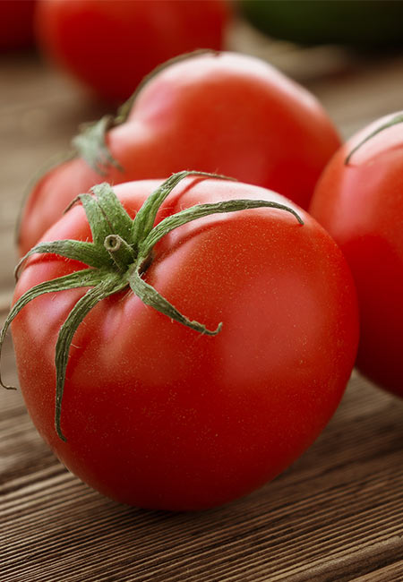 Tomatoes for Blackheads in Hindi