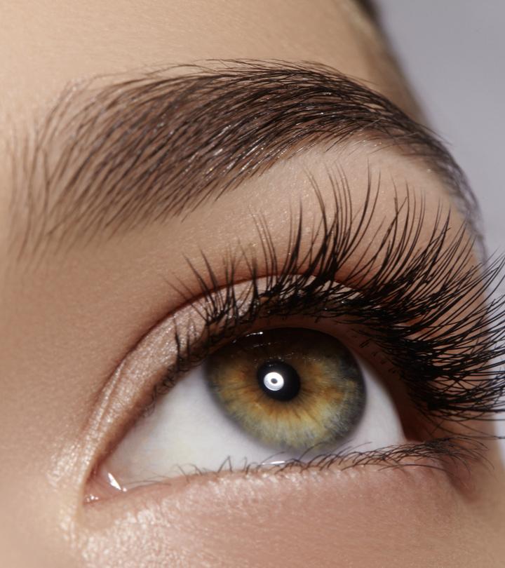 आंखों की पलकों के लिए अरंडी का तेल कैसे इस्तेमाल करें – Castor Oil For Eyelashes in Hindi