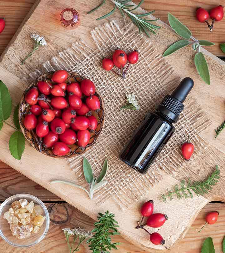 10 Best Rosehip Oils For The Face – 2020