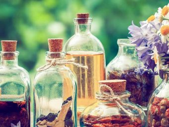 15 Best Essential Oils For Healthy Hair