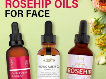 15 Best Rosehip Oils For The Face (2020)
