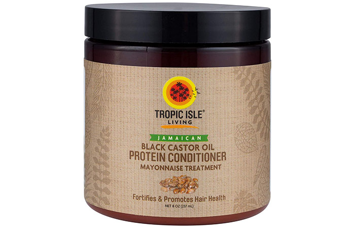 2.-Tropic-Isle-Living-Jamaican-Black-Castor-Oil-Protein-Conditioner-Mayonnaise-Treatment