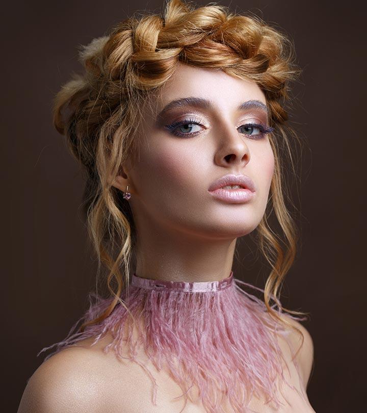 20 Beautiful Crown Braid Hairstyles