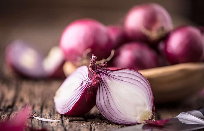 4.-Onions
