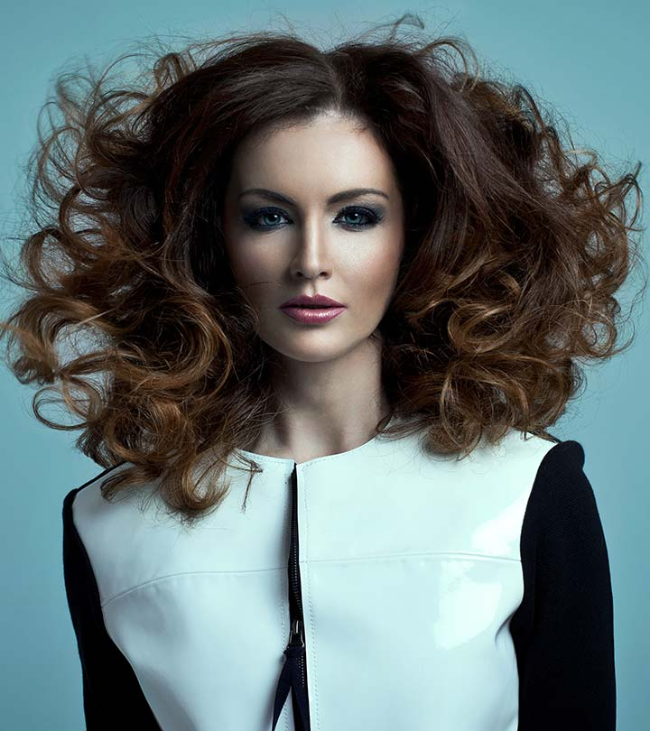40 Eye-Catching Blonde Highlights For Brown Hair (Bronde Hairstyles)