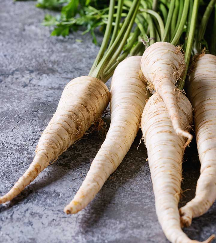 5 Major Reasons You Should Cook Parsnips Today
