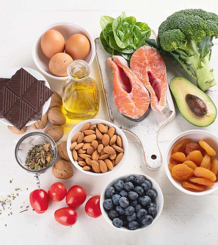 6 Power Foods That Boost Dopamine Levels