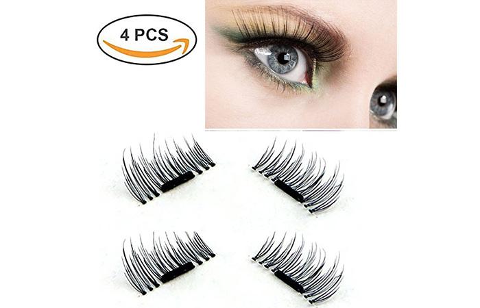 0d5de9a7459 9 Best Magnetic Eyelashes