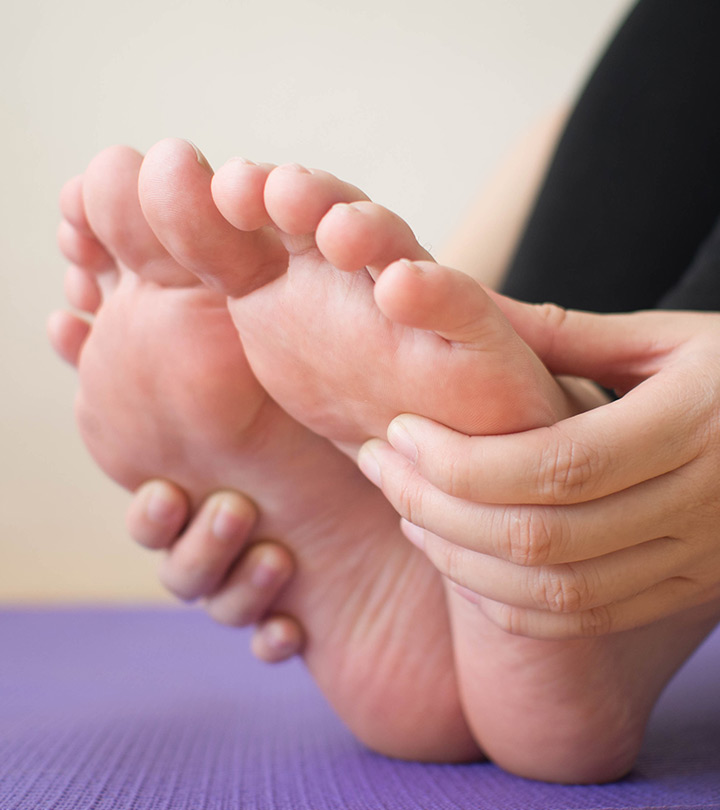 7 Things That Tingling Hands And Feet Can Tell About Your Health