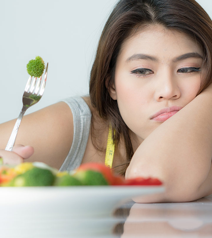 8 Foods You Never Knew Could Help Fight Depression!