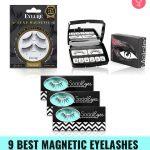 9 Best Magnetic Eyelashes