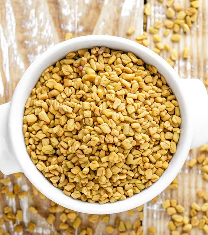 All About Fenugreek Seeds Methi in Hindi