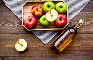 Apple Cider Vinegar - Jammed Finger