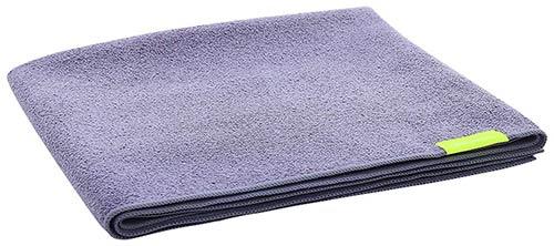 Aquis Rapid Dry Hair Towel