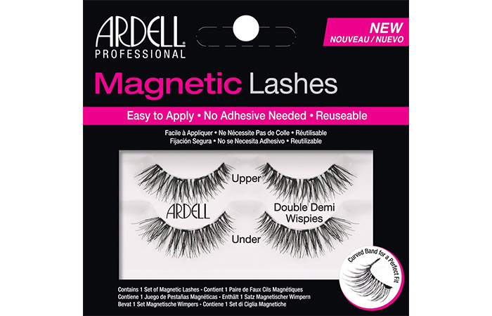 Ardell Professional Magnetic Double Strip Lashes