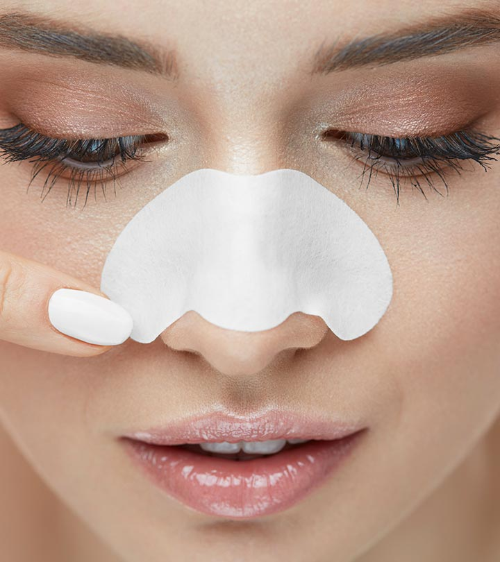 Are Pore Strips Bad For Your Skin?