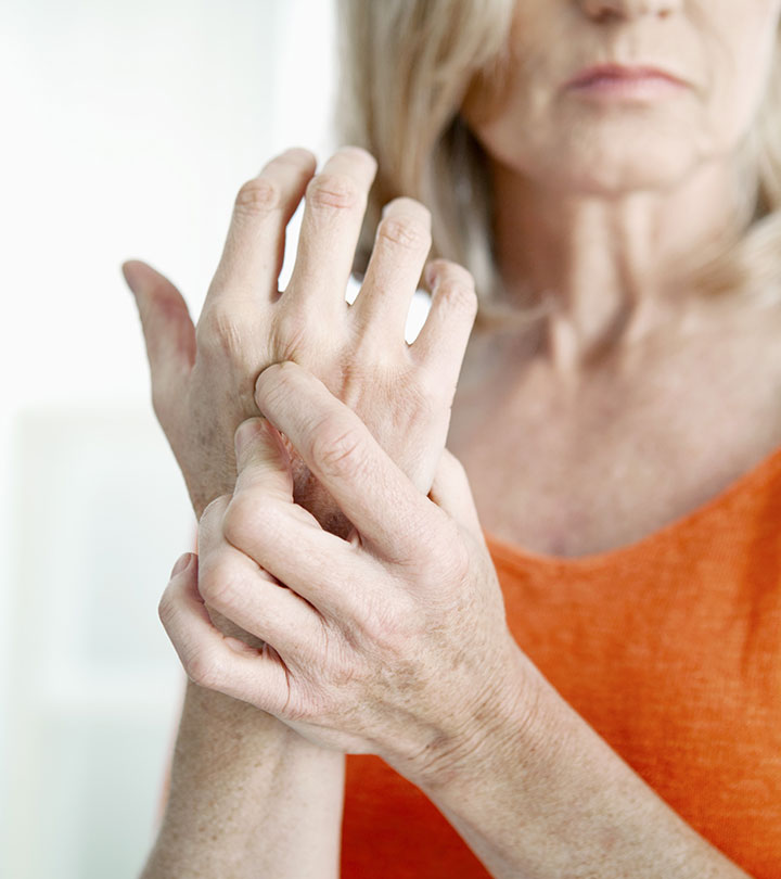 Arthritis In The Hands – 15 Best Exercises To Relieve Pain And Increase Mobility