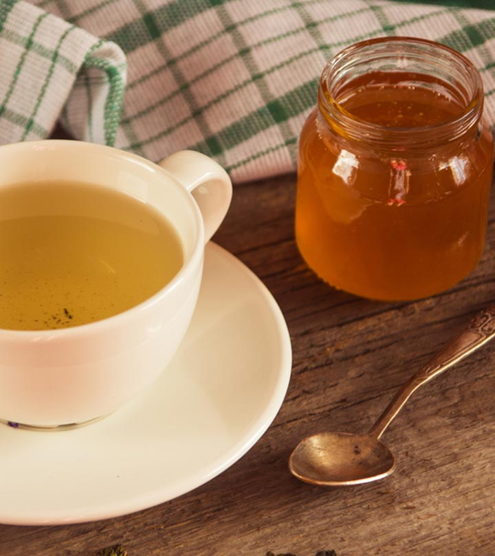 Benefits of Drinking Warm Water with Honey in Hindi
