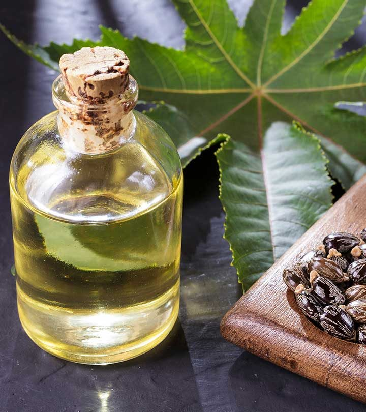 Castor Oil Benefits, Uses and Side Effects in Bengali