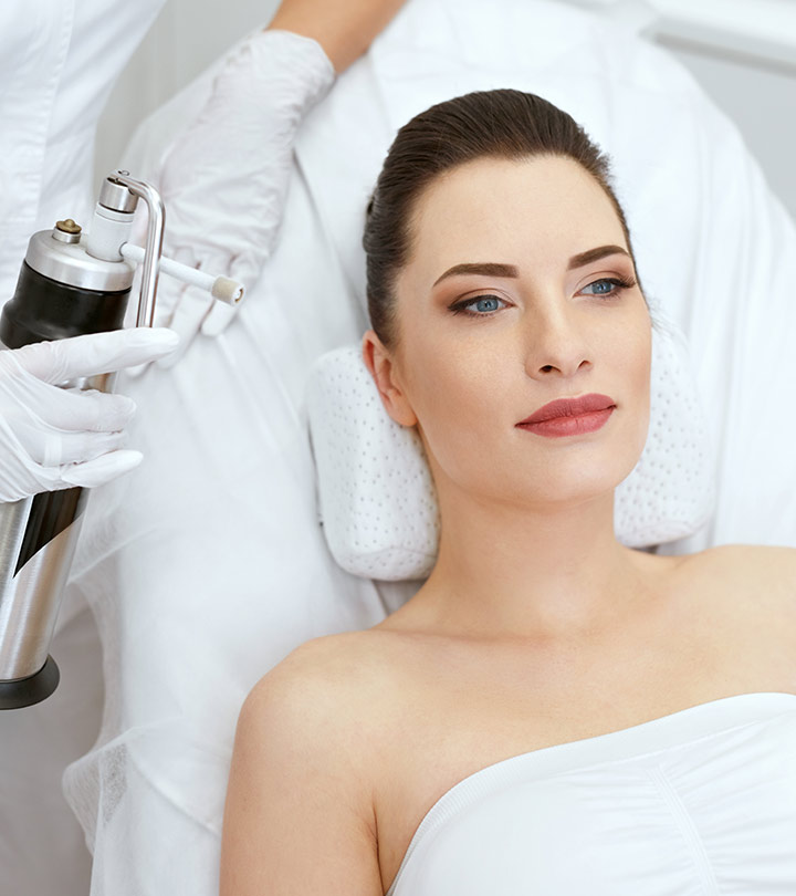 Cryotherapy Facial – What Is It, Benefits, And How It Works?