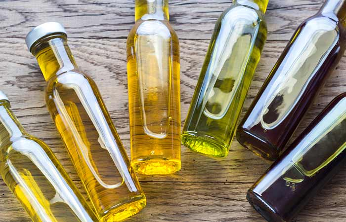 Dry Oil Vs. Wet Oil What's The Difference