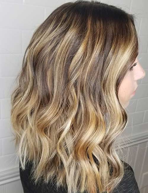 Golden Highlights