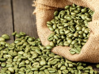 Green Coffee Benefits and Side