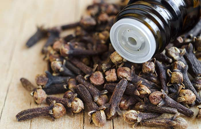 Hair Care Benefits Of Clove