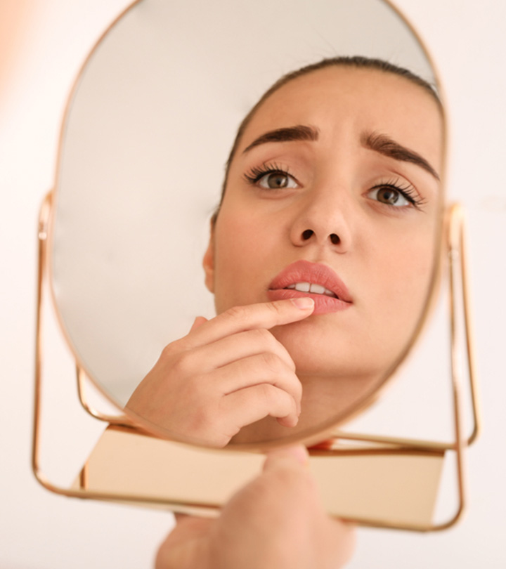Home Remedies for Swollen Lips In Hindi