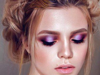 How To Do Halo Eye Makeup