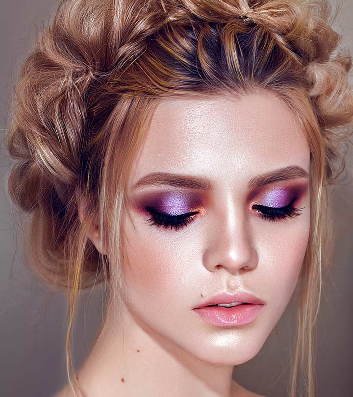 How To Do Halo Eye Makeup