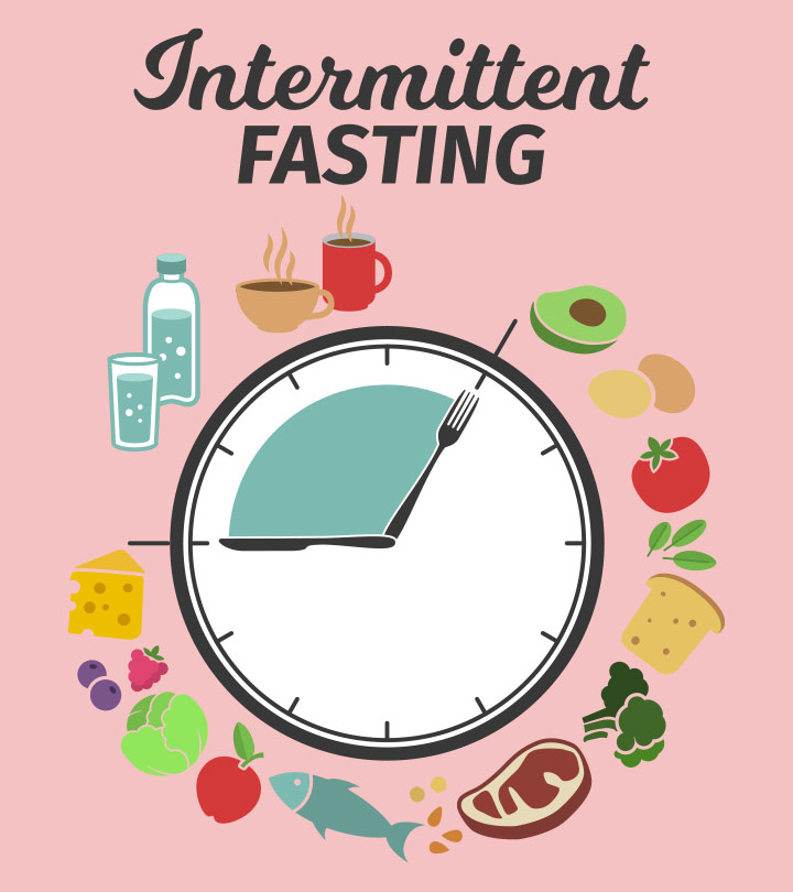 side effects of intermittent fasting diet