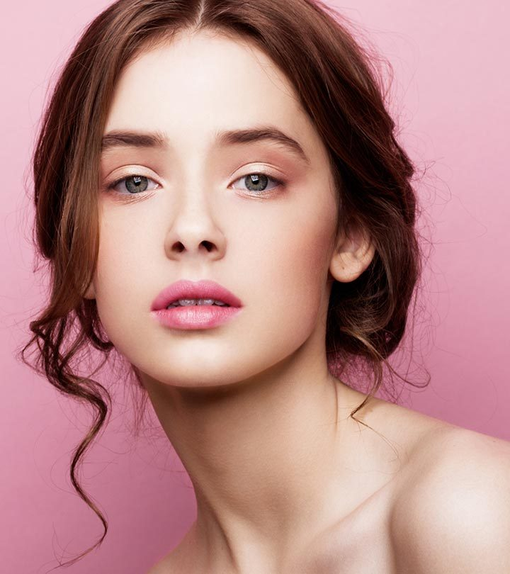 How To Get Soft Pink Lips Naturally in Hindi