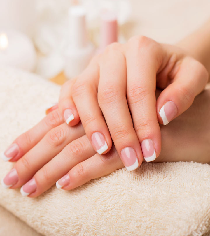 How To Grow Nails Faster And Stronger in hindi