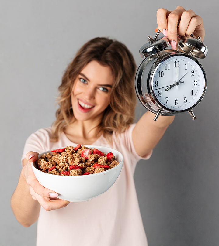 How To Lose Weight With Intermittent Fasting – A Beginner's Guide