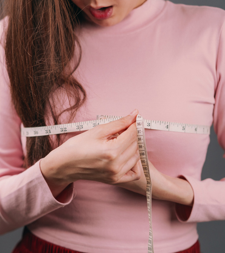 How To Reduce Breast Size Naturally in Hindi