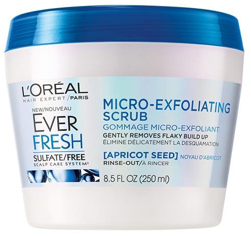 L'Oreal EverFresh Micro-Exfoliating Scrub