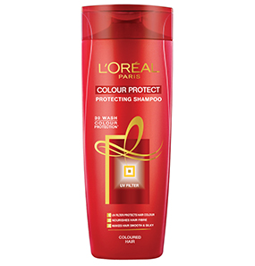 L'Oreal Paris Colour Protect Shampoo