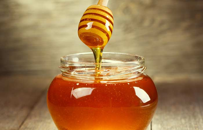 Manuka Honey for Forhead Wrinkles in Hindi