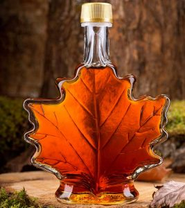 Maple Syrup: The Truth Behind It + Nutrition Facts