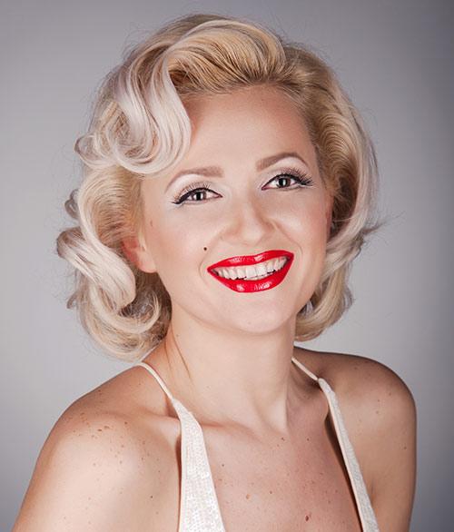 Monroe Hair