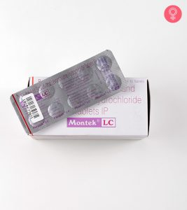 Montek LC: Uses And Side Effects