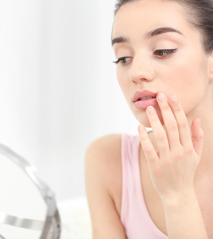 7 Natural Treatments For Sunburned Lips At Home