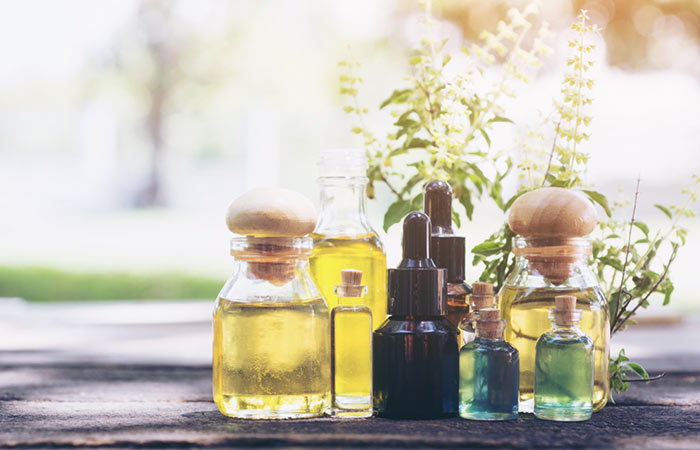 Pick The Right Oil For Cleansing