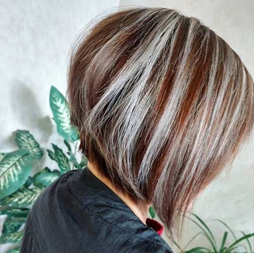40 Eye-Catching Blonde Highlights For Brown Hair (Bronde ...