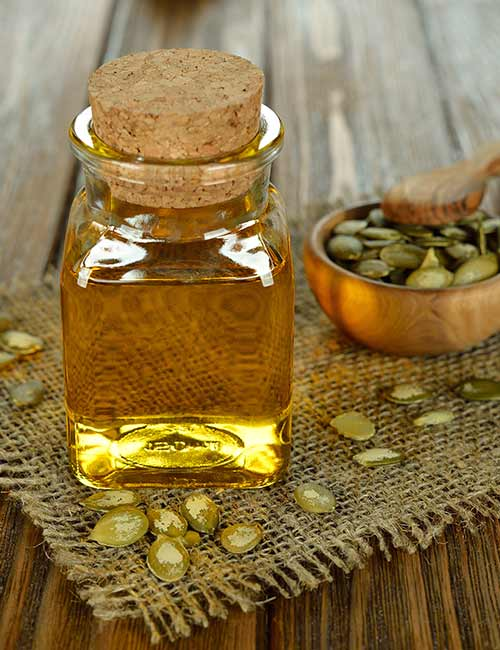 Pumpkin Seed Essential Oil