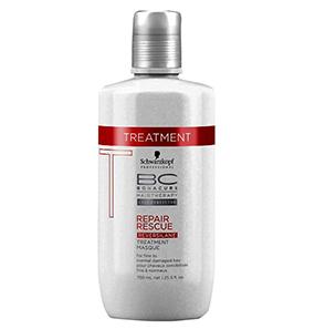 Schwarzkopf Bonacure Repair Rescue Reversilane Shampoo