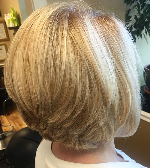 Simple Wedge Cut